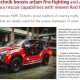 HOPE Technik boosts urban fire-fighting