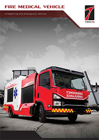 Fire Medical Vehicle Brochure